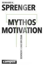 Mythos Motivation