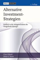 Alternative Investment-Strategien