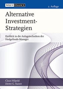 Alternative Investment-Strategien Buchzusammenfassung