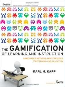 The Gamification of Learning and Instruction book summary