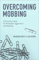 Overcoming Mobbing book summary