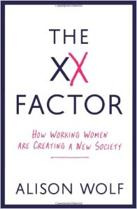 The XX Factor book summary