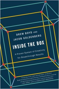 Inside the Box book summary
