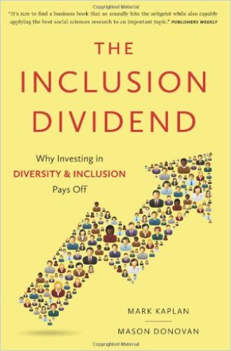 Image of: The Inclusion Dividend