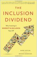 The Inclusion Dividend book summary