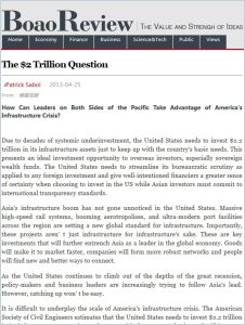 The $2 Trillion Question summary