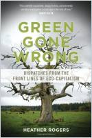 Green Gone Wrong book summary