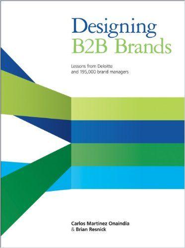 Image of: Designing B2B Brands