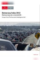 Democracy Index 2012