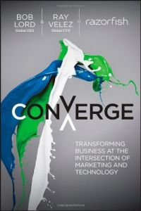 Converge book summary