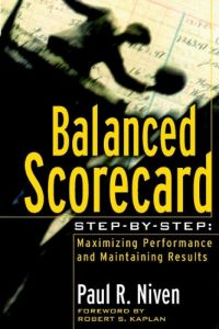 Balanced Scorecard Step-by-Step