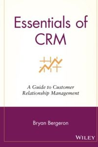 Essentials of CRM book summary