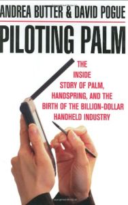 Piloting Palm book summary