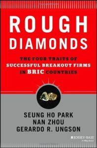 Rough Diamonds book summary