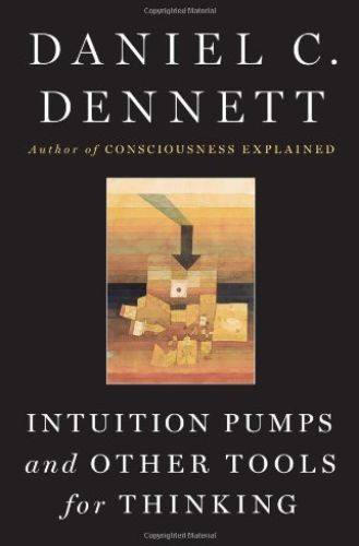 Image of: Intuition Pumps