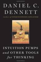 Intuition Pumps book summary