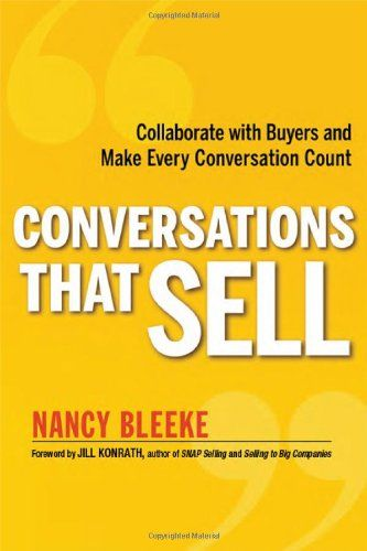 Image of: Conversations That Sell