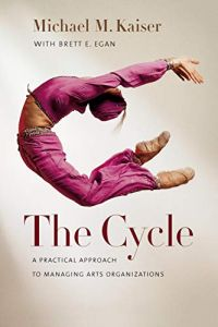 The Cycle book summary