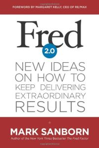 Fred 2.0 book summary
