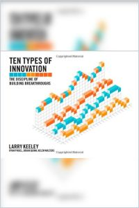 Ten Types of Innovation book summary