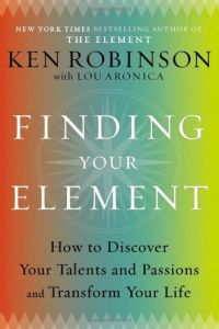 Finding Your Element book summary