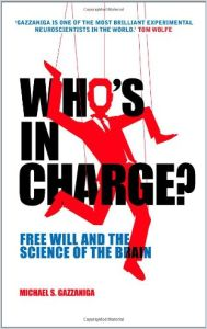 Who's in Charge? book summary