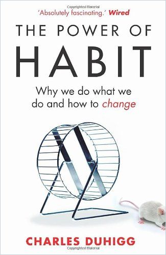 Image of: The Power of Habit