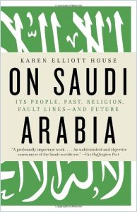 On Saudi Arabia book summary