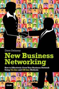 New Business Networking book summary