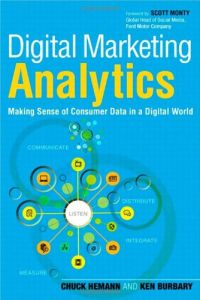 Digital Marketing Analytics book summary
