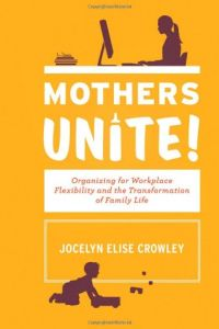 Mothers Unite! book summary