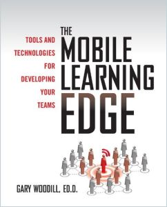 The Mobile Learning Edge book summary