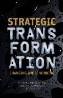 Strategic Transformation book summary