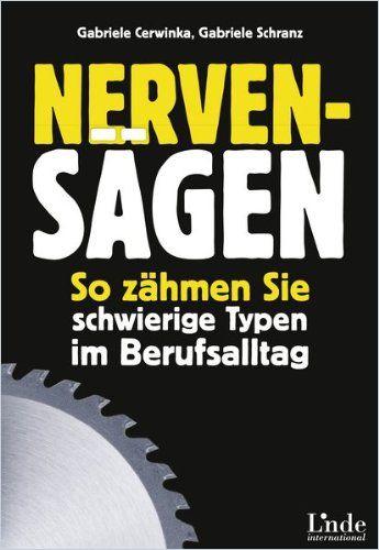 Image of: Nervensägen