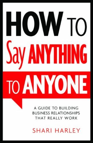 Image of: How to Say Anything to Anyone