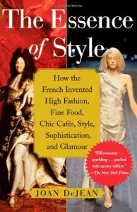 The Essence of Style book summary