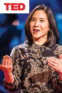 Video of Angela Duckworth's Grit Ted Talk