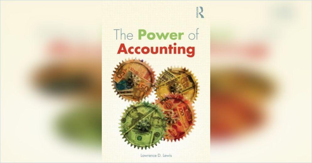 El poder de la contabilidad Resumen | Lawrence D. Lewis