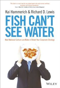 Fish can t see water summary kai hammerich and richard d for Can fish see water