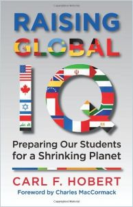 Raising Global IQ book summary
