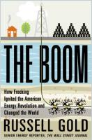 The Boom book summary