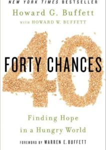 40 Chances book summary