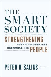 The Smart Society book summary