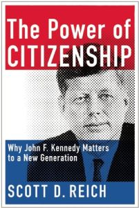 The Power of Citizenship book summary