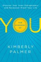 The Economy of You book summary