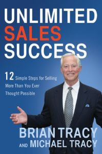 Unlimited Sales Success book summary