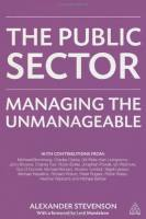 The Public Sector book summary