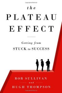 The Plateau Effect book summary