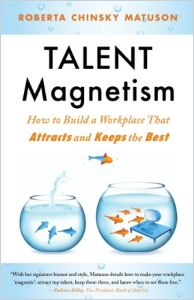Talent Magnetism book summary