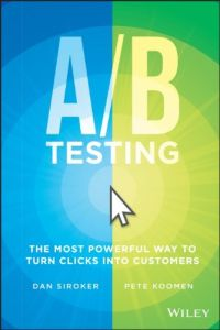 A/B Testing book summary